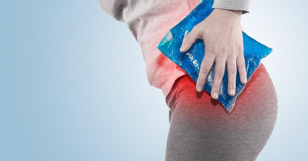 milyen fájdalom a csípőízületben a térd bojtorjú kezelése