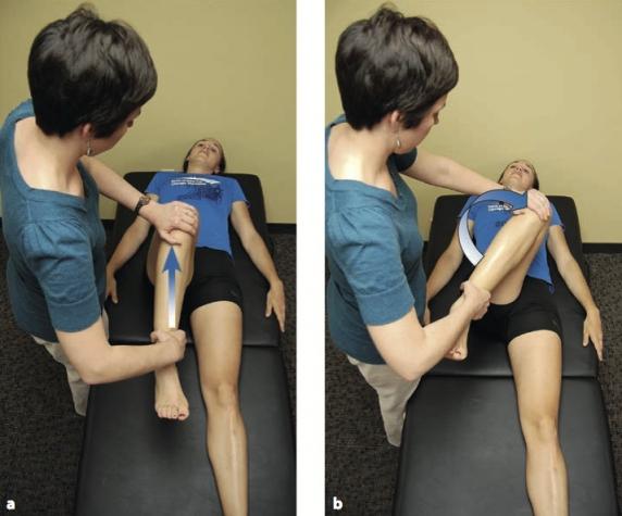 miért fáj a bal láb a csípőízületben