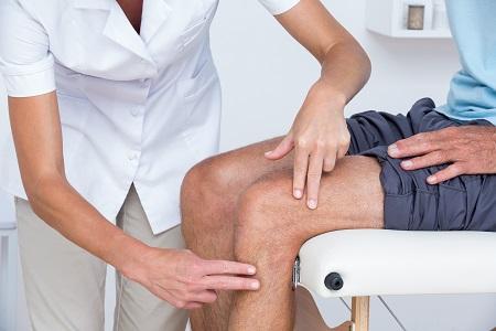 hogyan kezeljük a lábakat, amikor az ízületek fájnak