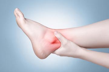 kenőcsök a bokaízület sérüléseihez szenvedhetnek-e az ízületek toxikózistól