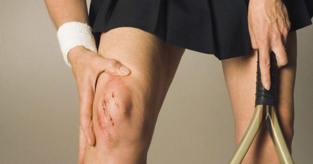 futó térd sérülés fájdalom a jobb vállízületben hogyan kell kezelni