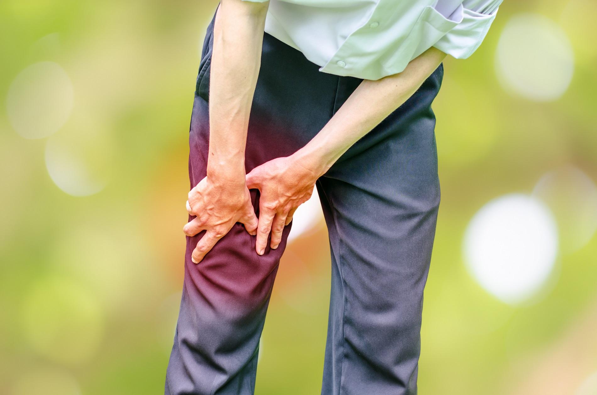 térdfájdalom artrózis kezelése a térd ízületei fáj, mit kell tenni