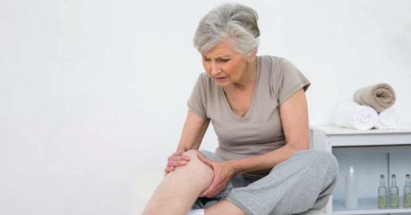 kvantumterápia a térd artrózisának kezelésében a lábak ízületei fájnak a növekedés során