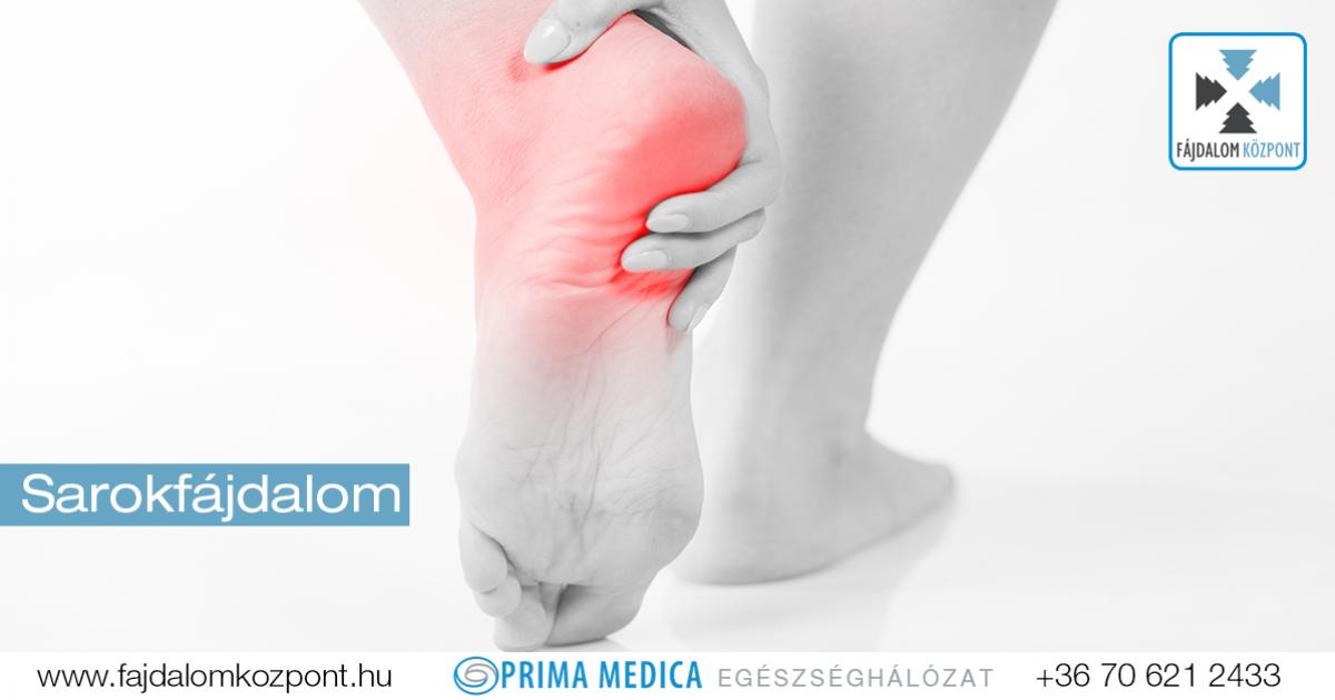 fájdalom bokaízület jobb csuklóízület fájdalma