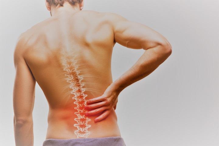 fájdalom és kattanások a csípőízületben
