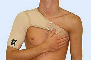 a vállízület diszlokációjának kezelése a redukció után a csípőízületek artrózisának radiológiai jelei