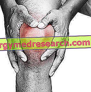 a térd immobilizálása sérülés után ízületi ujj fáj