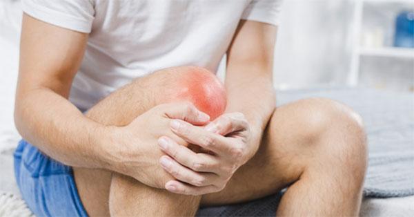 fáj a térdízület bursitis