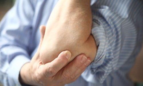 fájdalom a könyökízületben sportolóknál