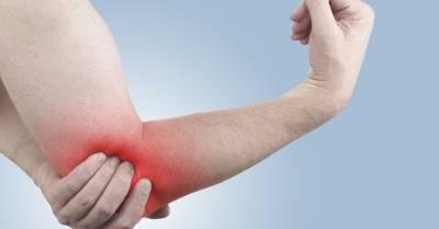 könyök fájdalom testépítés