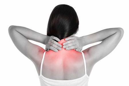 Infravörös sugarak artrózis kezelésére