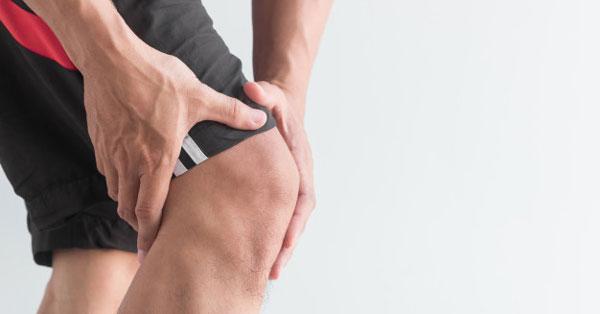ízületi fájdalom szedés közben becsípődött idegek a térdízület kezelésében