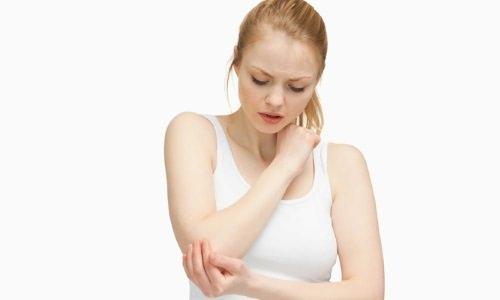 váll- és könyökbetegség ízületi betegségek kenőcsével