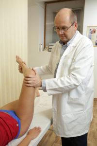 térd elzáródása artrózisban