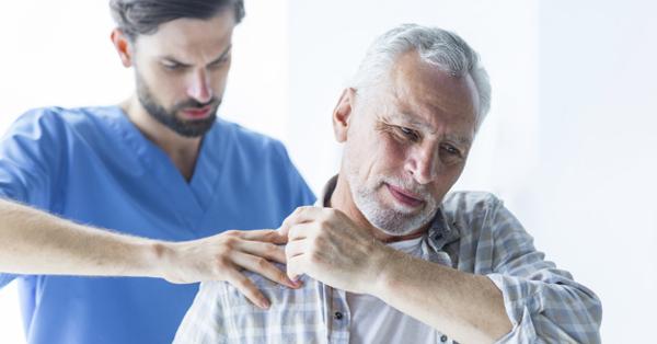 bankkárosodás a vállízület kezelésében térd artritisz tabletták