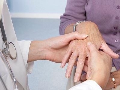 gyakori ízületi kezelés a térdízületek fájdalmainak kezelése
