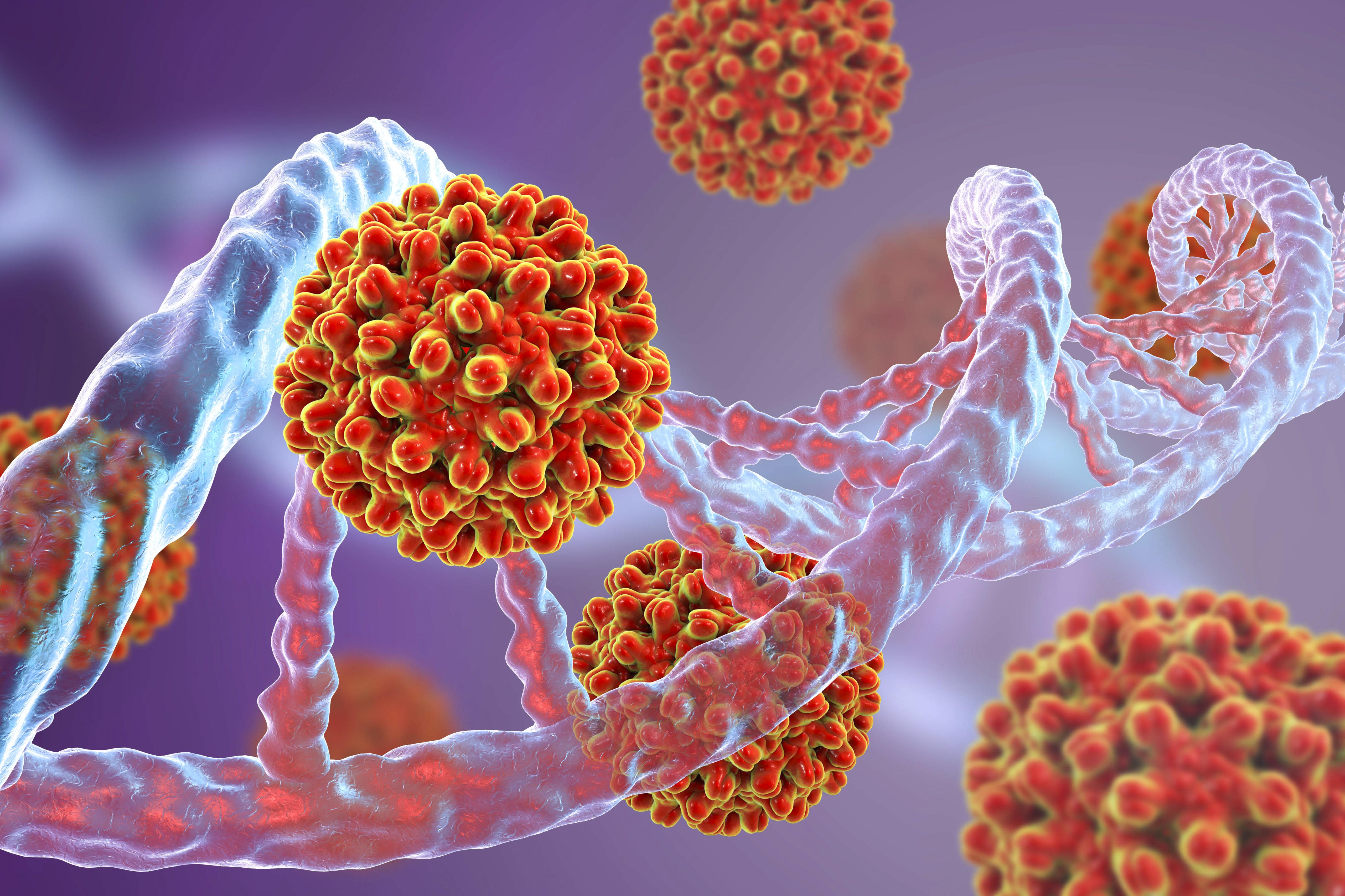 Így rombolja a szervezetet a májgyulladás - EgészségKalauz