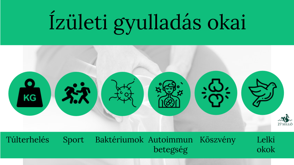 fáj a térdízület bursitis ízületi betegségek pr