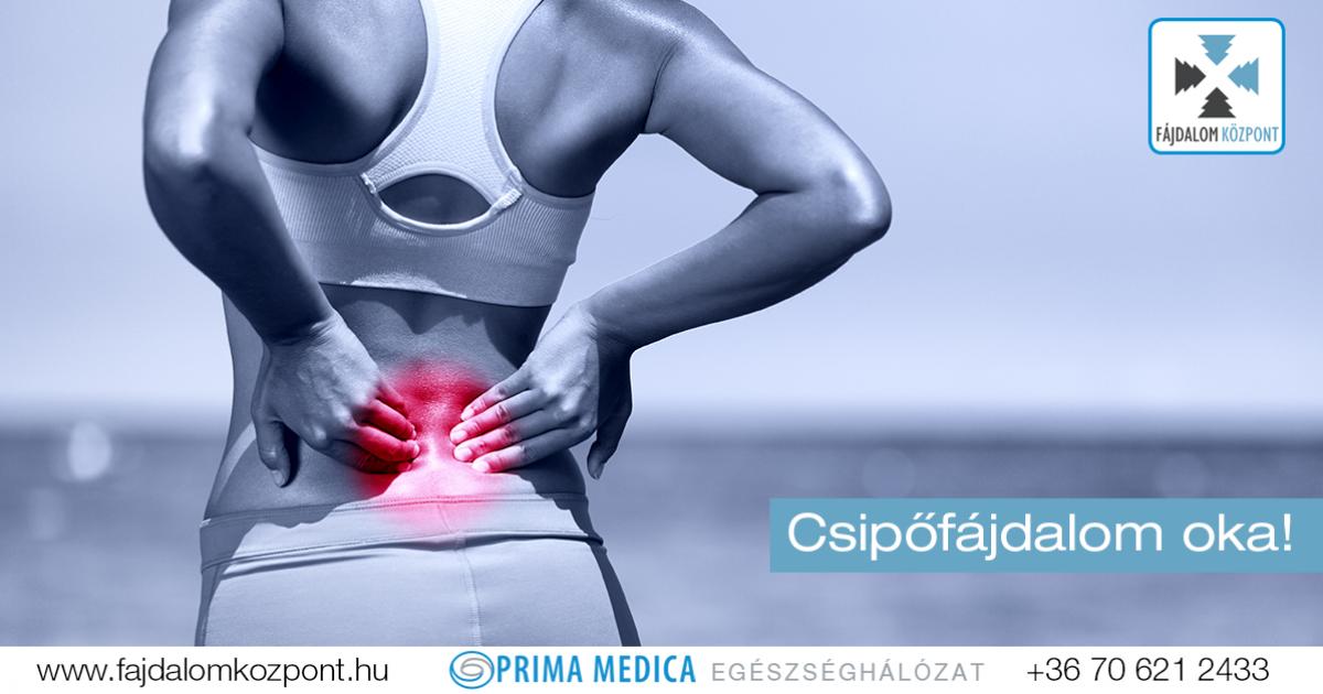 Csípőízület elváltozások - coxarthrosis - Dr. Szabó István