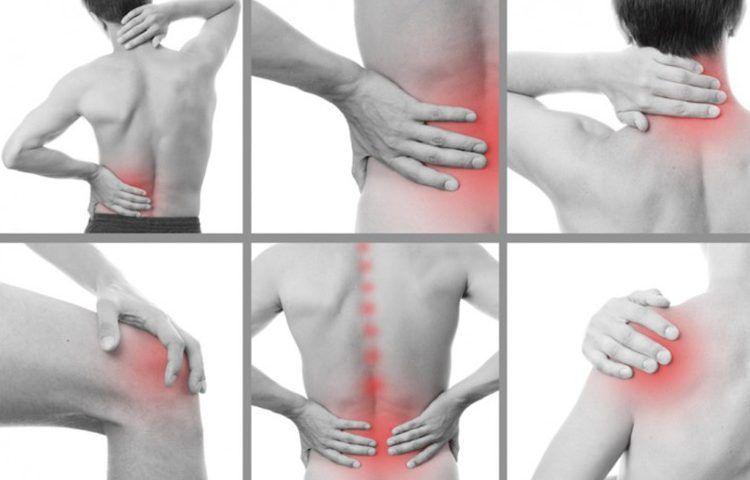 stressz és ízületi fájdalmak sport ízületi sérülések kezelése