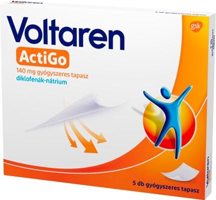 diklofenak tabletta ízületi fájdalmak kezelésére milyen gyorsan megy az ízületi fájdalom