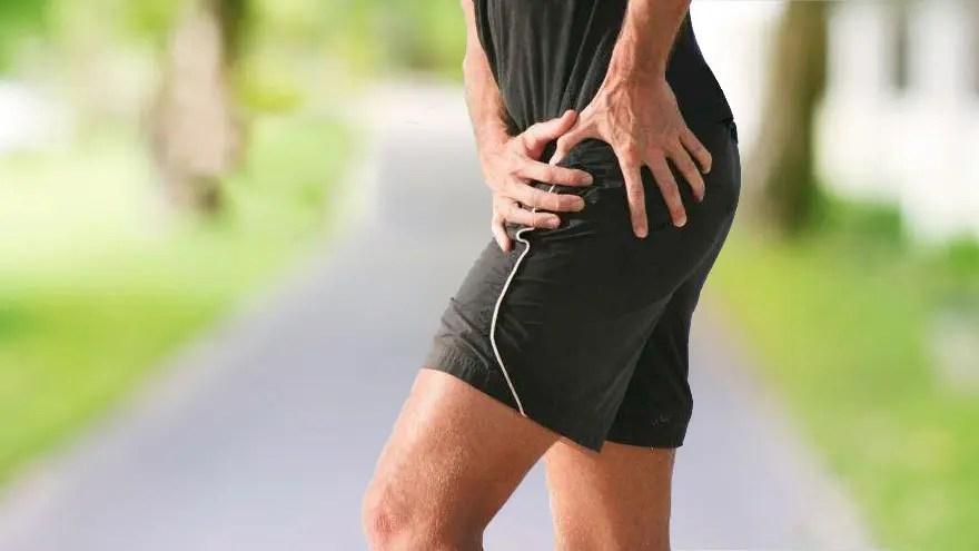ropogás és fájdalom az ízületekben és az izmokban ágyék fájdalom a csípőtől a