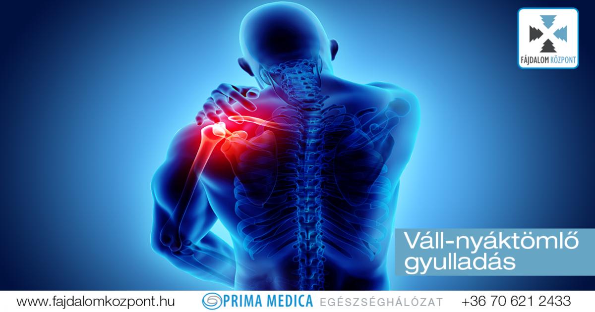 vállízület fájdalom orvos milyen eszközök vannak az artrózis kezelésére