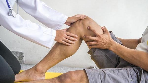 dörzsölés ízületi fájdalmak véleménye térdízületek hajlító fájdalma
