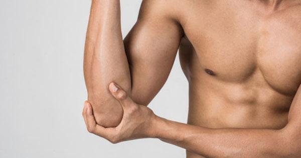 a könyökízület tünetei rheumatoid arthritis a vállízületeket a pull-upok fájják