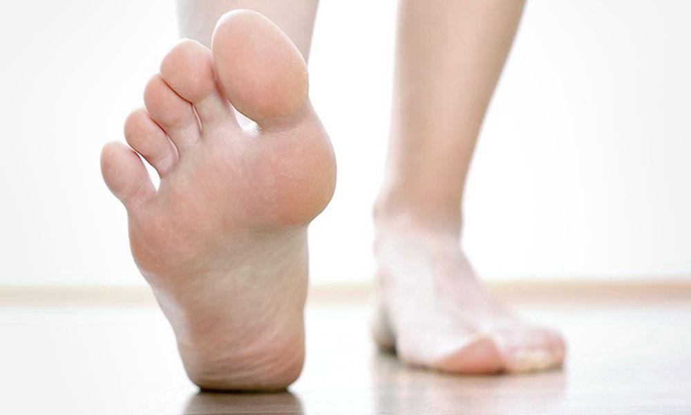 a lábfej lábujjai ízületeinek kezelése vállfájdalom homeopátia