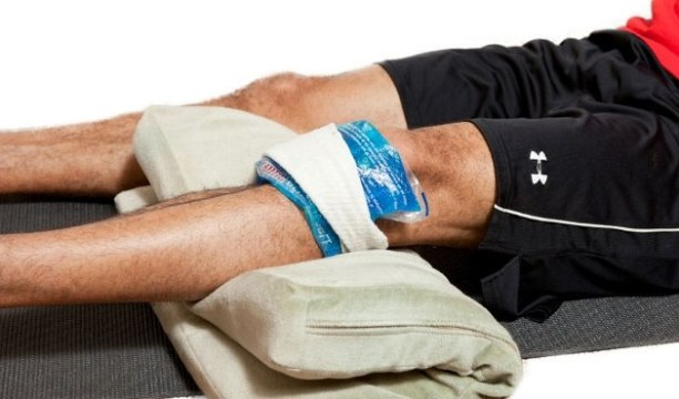 a térd deformált artrózisának kezelési rendje csukló deformáció kezelése