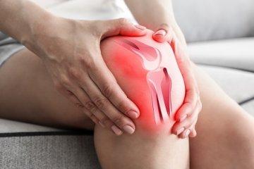 a térd ízületeinek gyulladása okoz a láb ízületei. kezelés