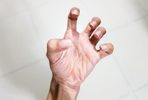 akut bokafájdalom mi fáj a térdízületben