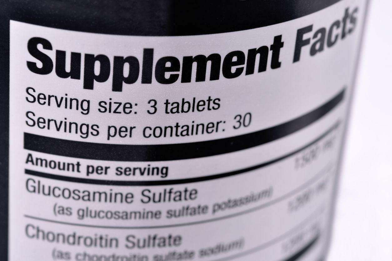 glükózamin és kondroitin hatása a bőrre ízületi fájdalom és fájdalom
