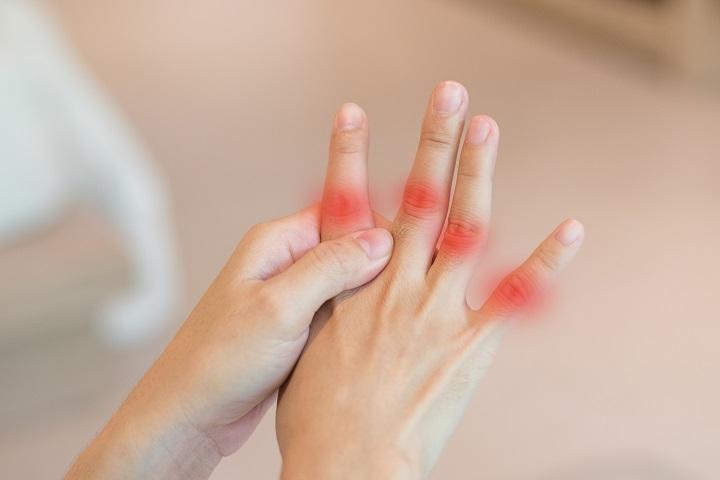 csípőízületi fájdalom fáj érzéstelenítés. a térdízület fájdalma