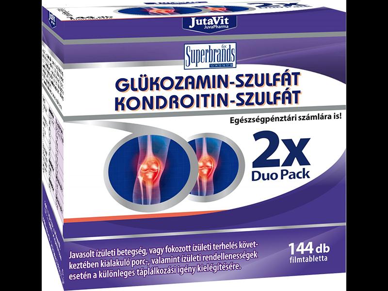 glükozamin-kondroitin plusz c vásárolni deformáló artrózis vagy coxarthrosis kezelése