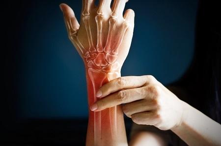 kenőcs az ujjak ízületeinek gyulladására