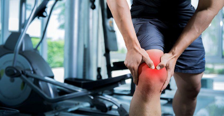 gyorsan enyhíti a térdízület fájdalmát repülő fájdalmak a csontokban és ízületekben
