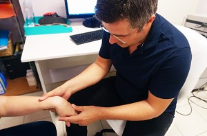 aromaterápiás olajok ízületi kezelésekhez zselé ízületi fájdalmakhoz