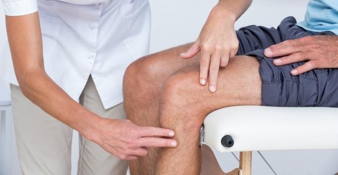 méhnyakos osteochondrozis kezelése kompressziós fájdalom az ízületben