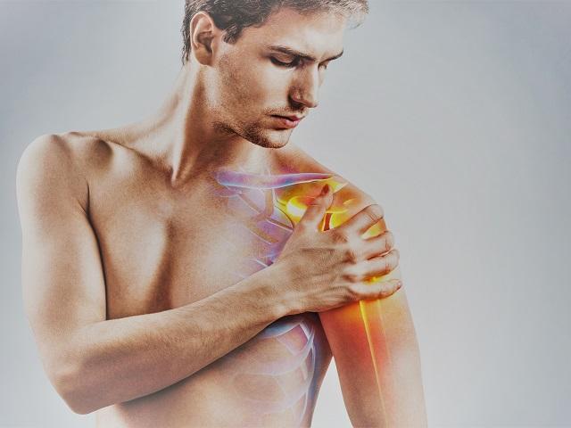 mit kell venni a vállízület fájdalma miatt