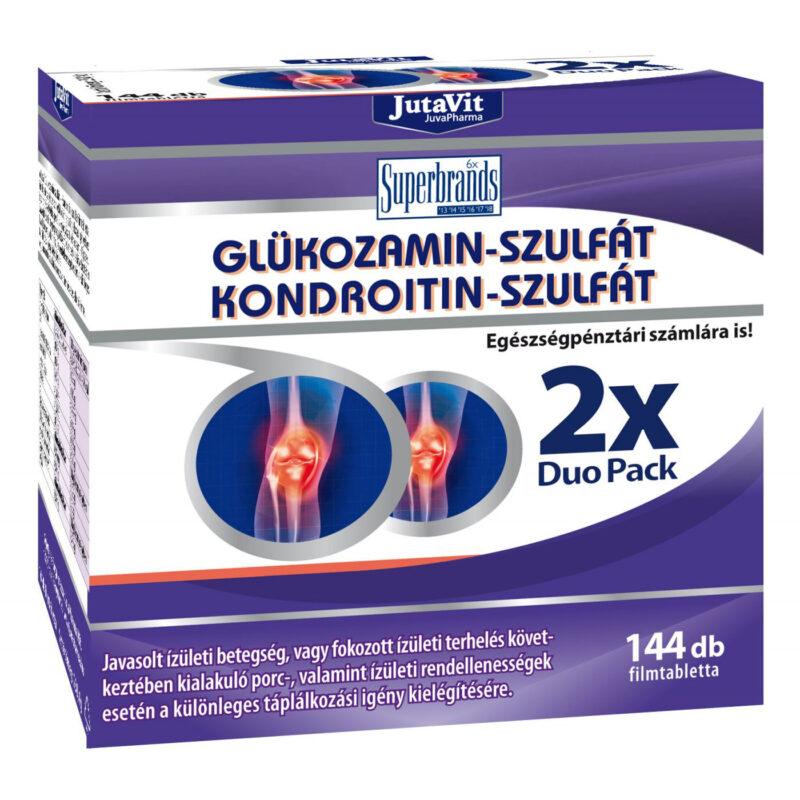 vásároljon glükozamint és kondroitint