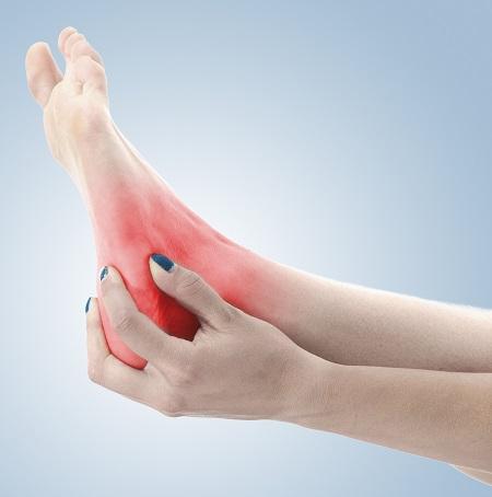 duzzanat és fájdalom a kézízületben