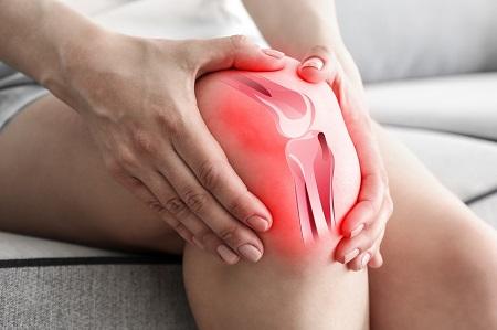 ízületi gyulladás az ízületektől magnézium ízületi kezelésre