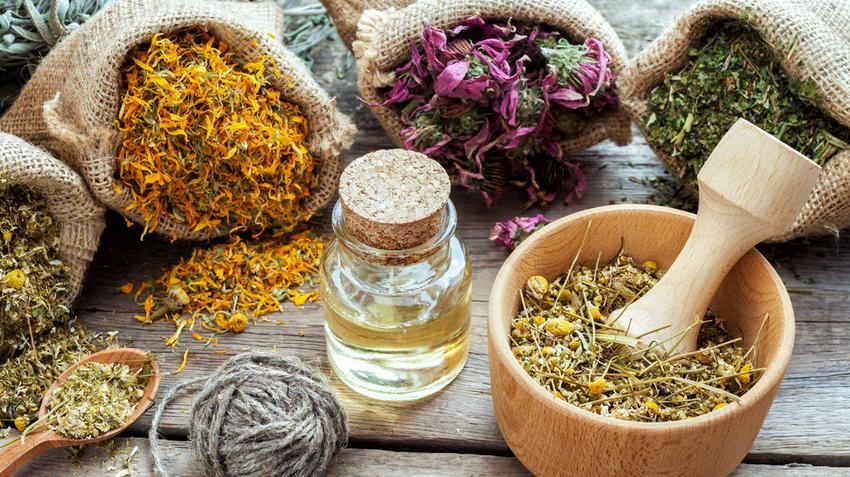 gyógynövények ízületi gyulladások ellen