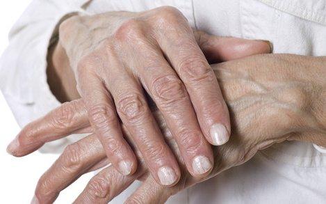 hatékony térdfájdalom