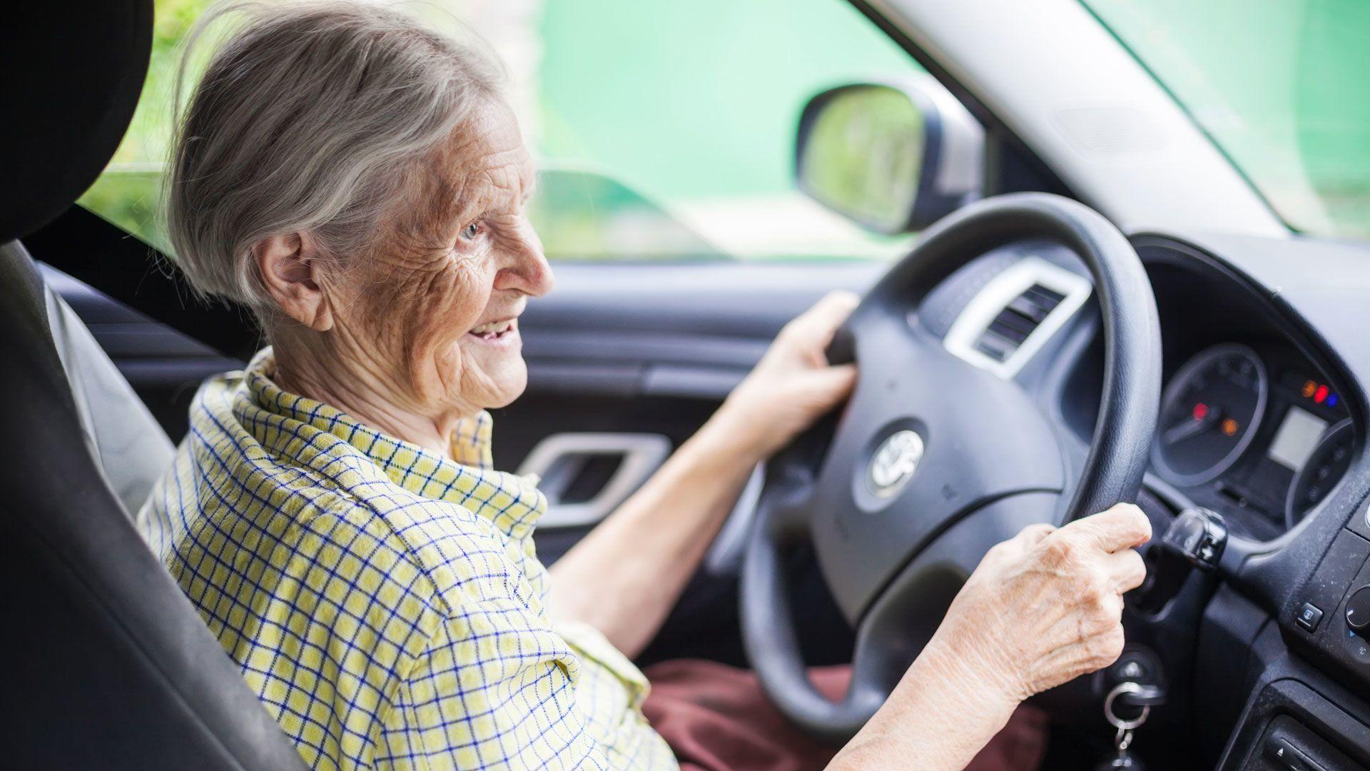 idős emberek közös kezelése