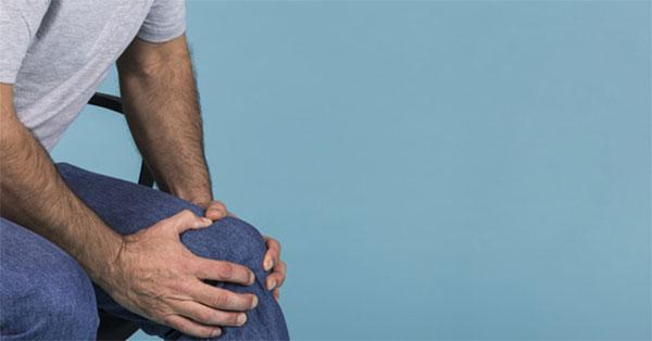 a térdízület posztraumás ízületi gyulladása