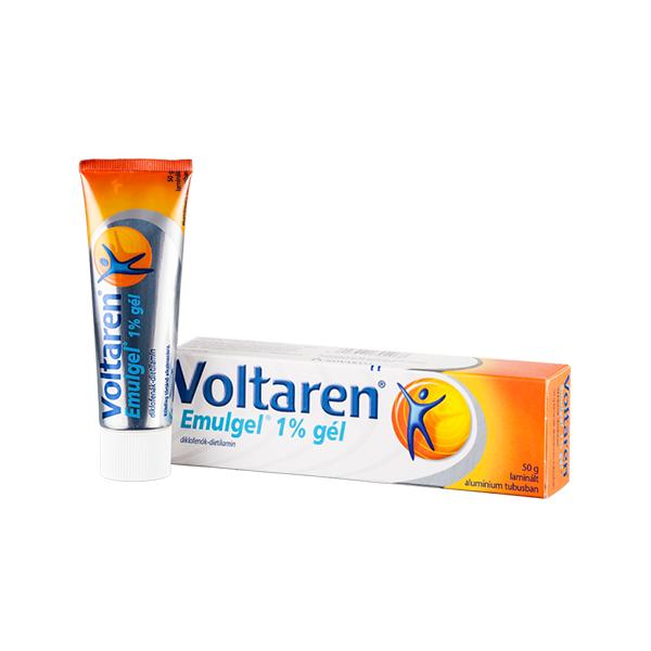 VOLTAREN EMULGEL FORTE 20 mg/g gél