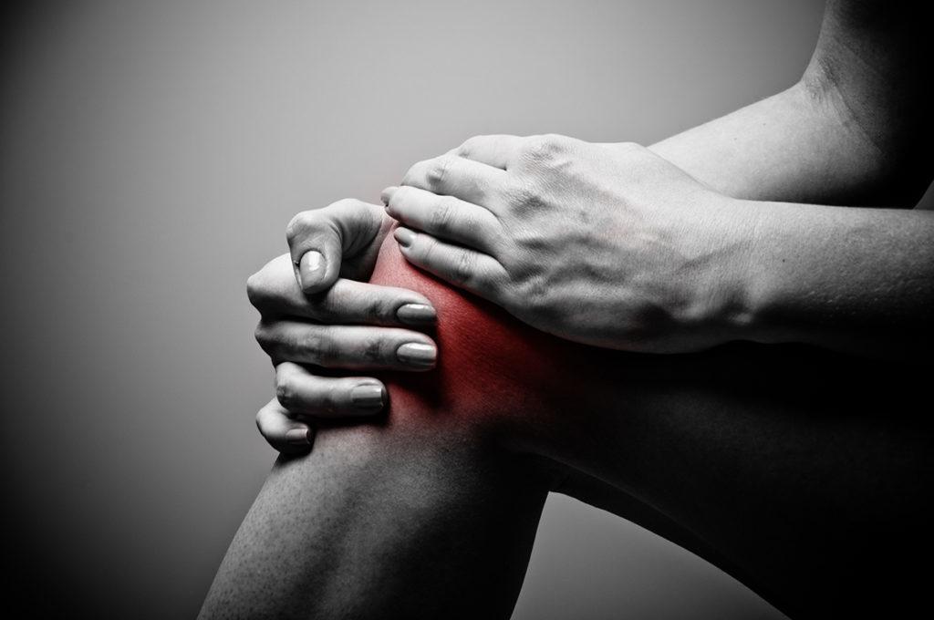 vízszintes sávízületi fájdalom enyhíti a térdízület duzzanatát